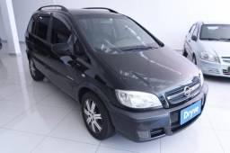 Chevrolet Zafira Elegance 2.0 8V Flex 140CV 4x2 4P