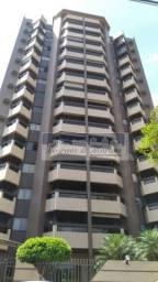 Apartamento Á Venda No Edifício Botanic Garden Em Maringá, Pr