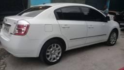 Nissan Sentra 2011 - 2.0