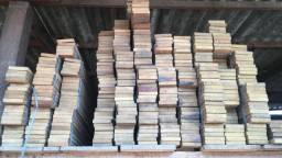 Deck de madeira Cumaru - 10x2cm- madeira certificada pronta entrega