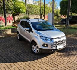 Ford Ecosport 1.6 Automática
