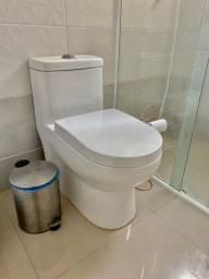 Vaso sanitário Monobloco completo só instalar ? Produto NOVO!