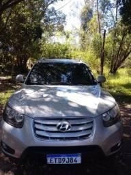 Camioneta Hyundai Santa Fé 3.5