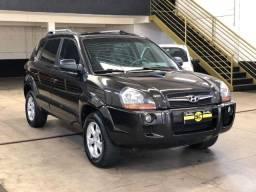 Hyundai Tucson GL 2.0 16V 2011/2010