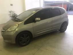 Honda Fit 2013 Aut