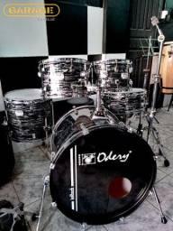 """ODERY """"in rock"""" 22/14/10/12/14 semi nova !"""