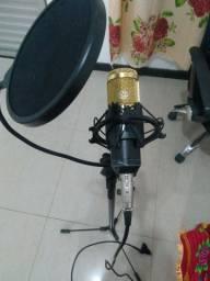 Microfone B 800