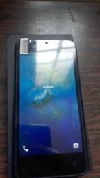smartphone P40 top