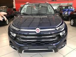 Fiat Toro 2.0 16v Volcano 4x4 Diesel At9 2020