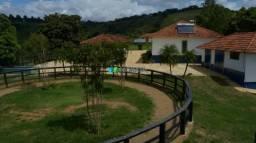 FAZENDA À VENDA - 332 HECTARES - REGIÃO DE AIURUOCA (MG)