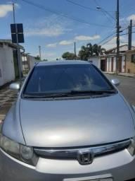 Honda Civic 08 - 2008