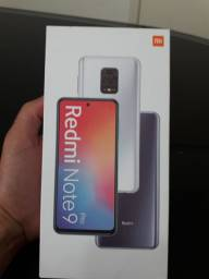 Redmi note 9 pro 128 GB 6gb ram