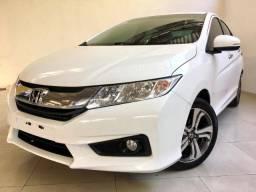Honda City 2015 1.5 Exl + IPVA pago + Garantia. Diego (81) 9.8222.7002