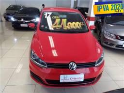 Volkswagen Fox 1.6 msi trendline 8v flex 4p manual - 2017