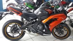 Ninja 650 - 2014