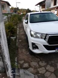 Hilux srv ano 2017/2017 - 2017
