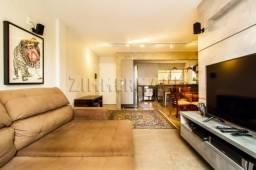 Apartamento à venda com 2 dormitórios em Perdizes, São paulo cod:108455
