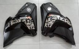 Carenagens Yamaha XTZ 250 Tenere