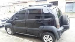 Vendo carro Fiat Idea adventure 2012 - 2012