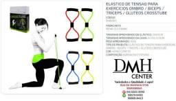 Elastico de exercicio