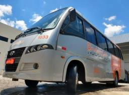 Micro Ônibus V8 28 lugares - 2009