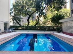 Apartamento à venda com 1 dormitórios em Jardim paulista, São paulo cod:110378