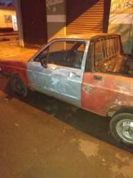 Vendo este carro - 1984