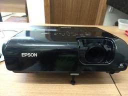 Projetor lcd multimídia Epson S5 Usado!!