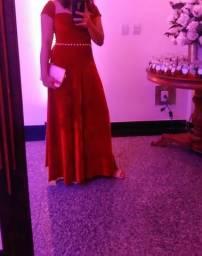 Vestidos Vermelhos 100,00 Branco 70,00