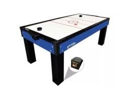 Mesa De Aero Hockey Klopf 1045