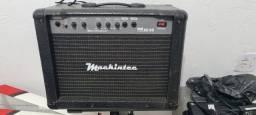 Caixa de som amplificada Maxx 30 p Guitarra