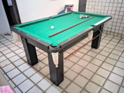 Imperdível Mesa de Sinuca ou Snooker Super Nova