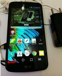 LG K10 16GB TUDO OK