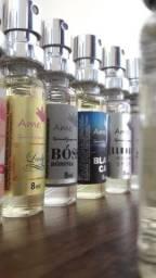 Perfumes Amei Cosméticos