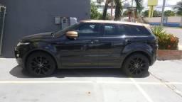 Vendo uma Land Rover Evoque 2013/2013 - Dynamic com Teto