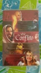 Coletânea série conflitos