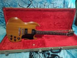Gibson SG Tribute 60's Worn Natural