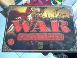 War imperio romano edição de colecionador. Novo.