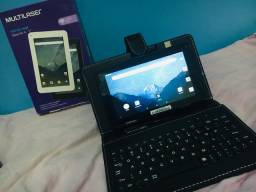 Tablet Multilaser 16GB
