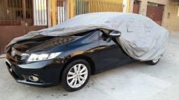 Honda Civic LXR único dono, carro muito novo !