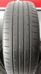 Pneu 235/60R18 103W Bridgestone Dueler H/P Sport usado / meia-vida