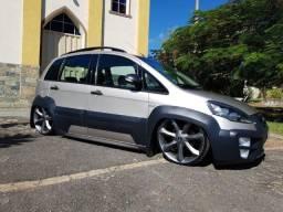 Fiat Idea Adventure 1.8 Etorq