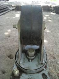 Rodas giratórias