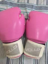 Luva de luta/box/muay thai