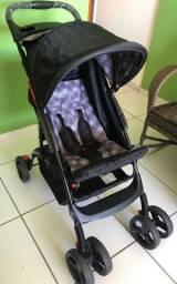 Vendo carrinho de bebê e bebê conforto