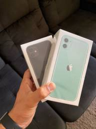 iPhone 11 64 GB Disponivel Lacrado