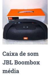 JBL Bombox média 350,00