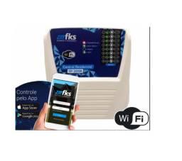 Título do anúncio: Alarme Residencial Wifi Fks Sp2008 Comercial Ou Industrial