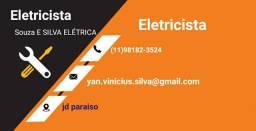 Eletricista Guarulhos  e São Paulo