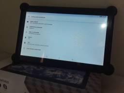 Tablet  10 POLEGADAS  SEMI-NOVO + PELÍCULA E CAPINHA
